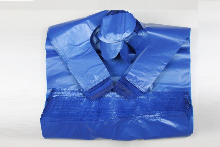T-Shirt Bag Without Printing