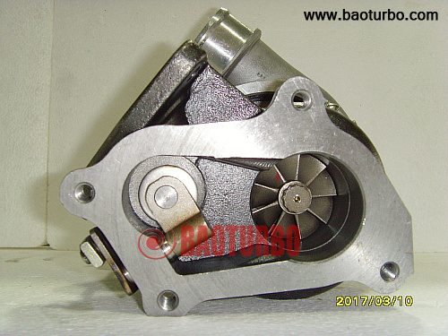 CT12b 17201-67010 Turbocharger for Toyota