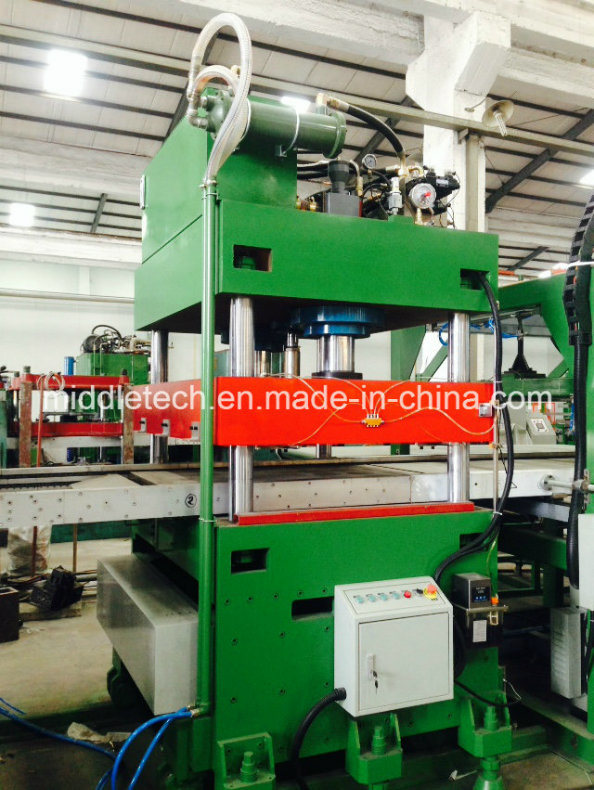 Full Automatic EPS Foam Lunch Box/Take Away Food Container Making Machine