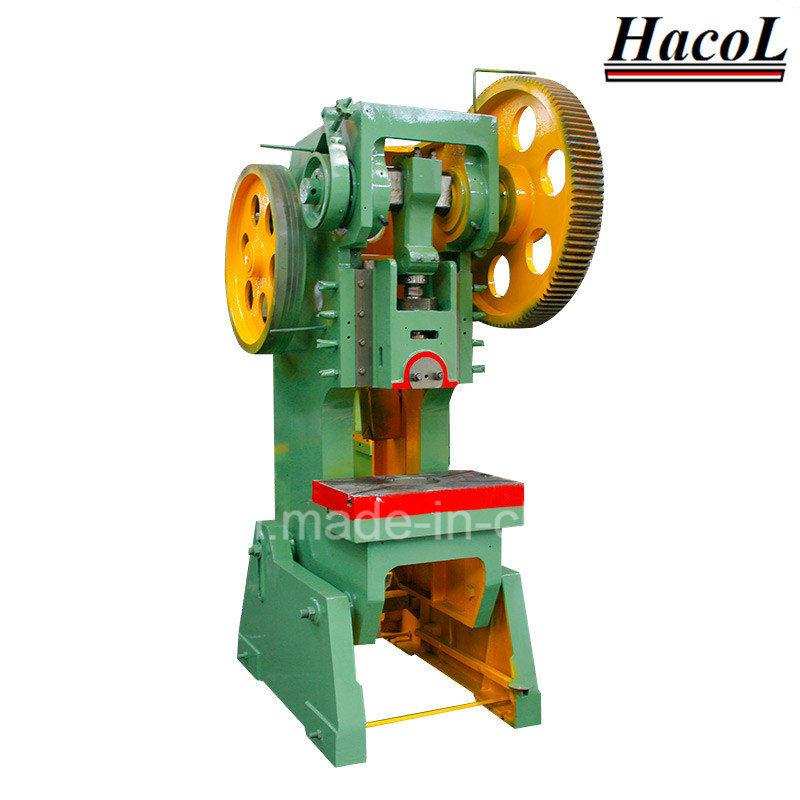 Mechanical Power Press/ J23-40t Mechanical Press