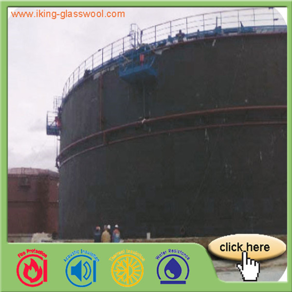 Closed Cell Elastomeric Rubber Foam Insulation Material for Construction
