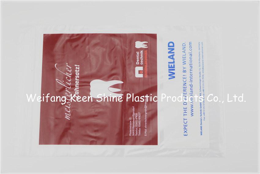 Plastic Zip / Zipper / Ziplock / Ziploc / Zip Lock Bags for Medicine / Tablets
