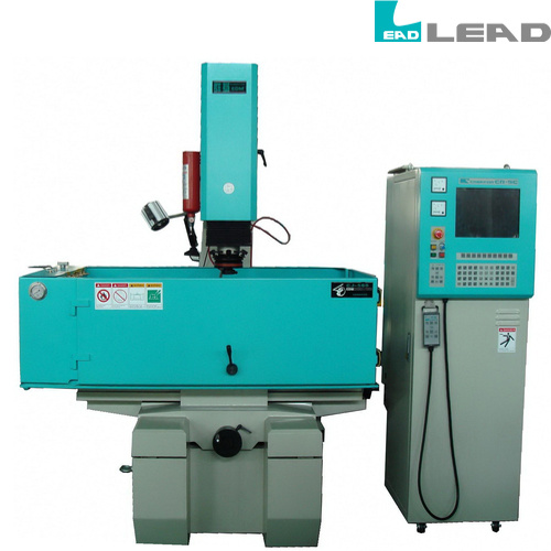 Taiwan High Accuracy Znc EDM Machine Cj560