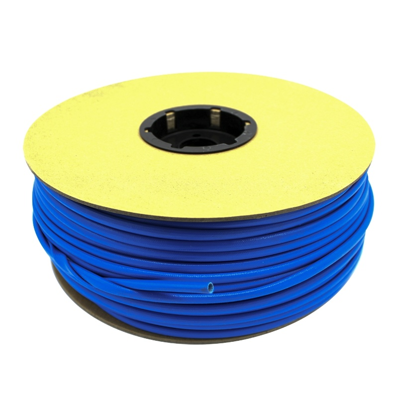 Flexible Silicone Resin Glassfibre Sleeving