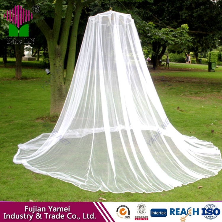 Whopes Approved Llin Mosquito Net