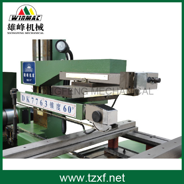CNC Wire EDM Cutter H-Type Multiple Cutting Machine