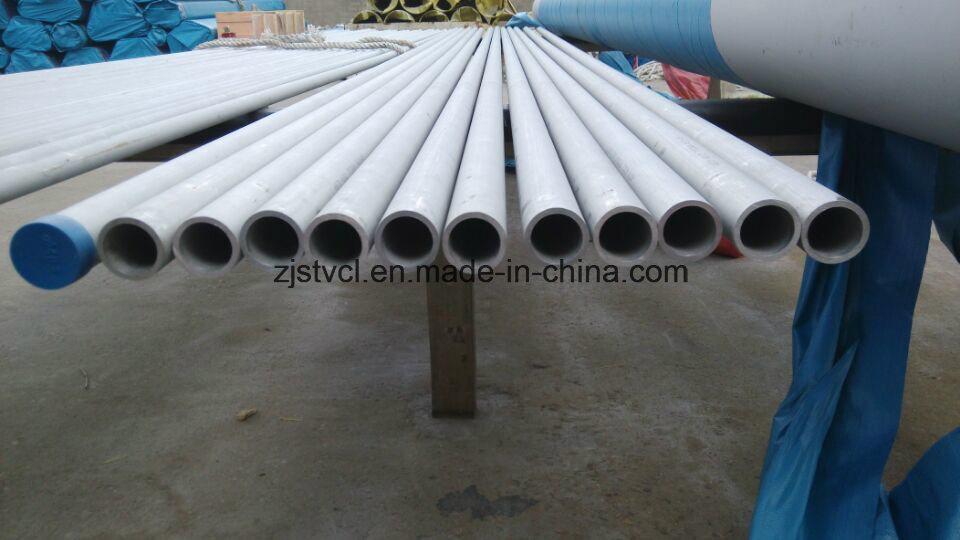 Super Duplex A890 S32304 S31803 S32205 S31260 Seamless Pipe