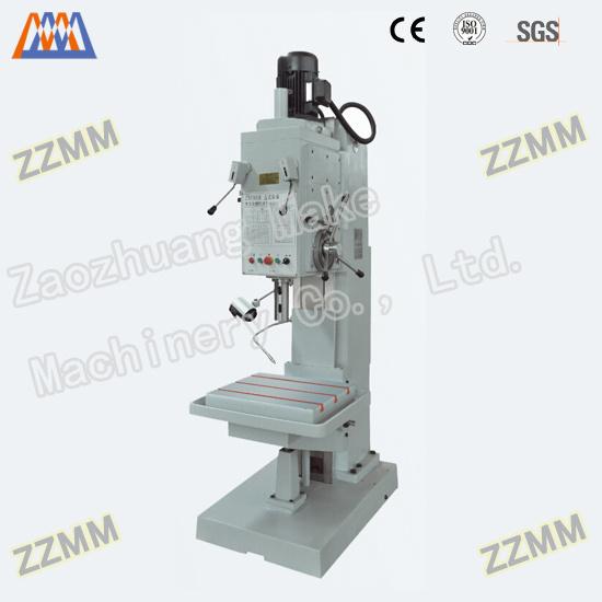 Box/Square Type Column Vertical Drilling Machine (Z5150B)