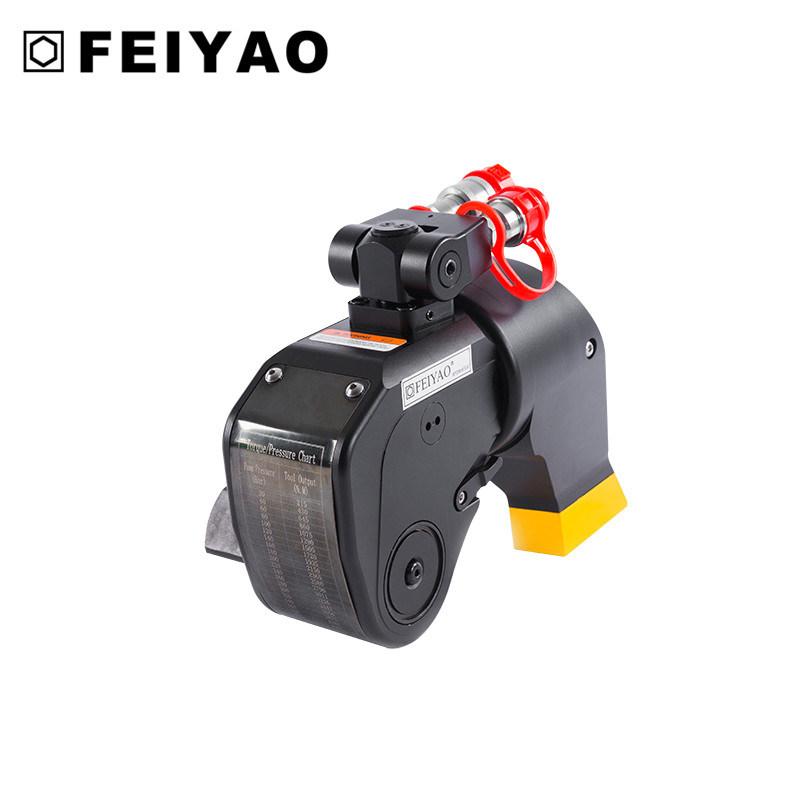 Fy-10mxta Square Drive Hydraulic Torque Wrench (FY-10MXTA)