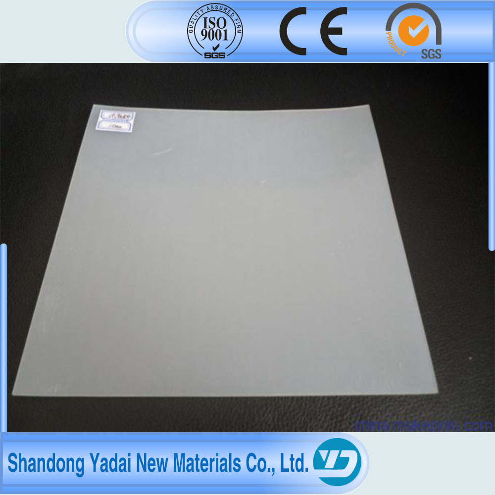Landfill Non Woven Geotextile Fabric Nonwoven Geotextile Textile
