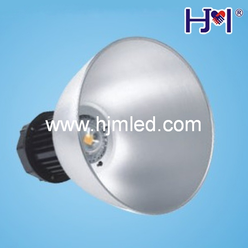30W 50W 80W 100W LED High Bay Light (HJM-HB-30W)