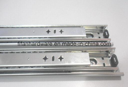 51mm Cabinet Heavy Loading Telescopic Channel
