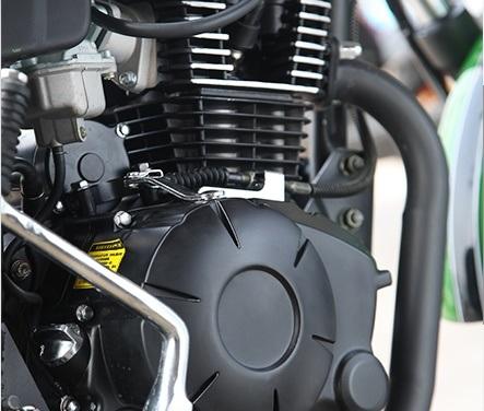 China Cafe Racer Scrambler Motorcycle 125cc, 150cc
