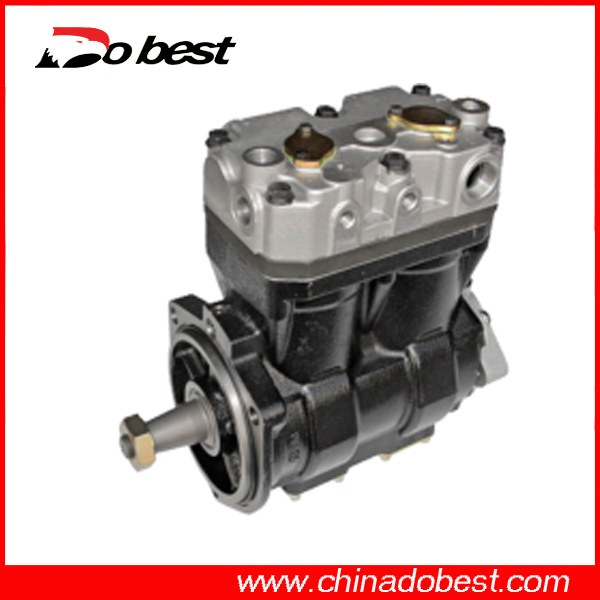 Air Brake Compressor for Iveco Truck