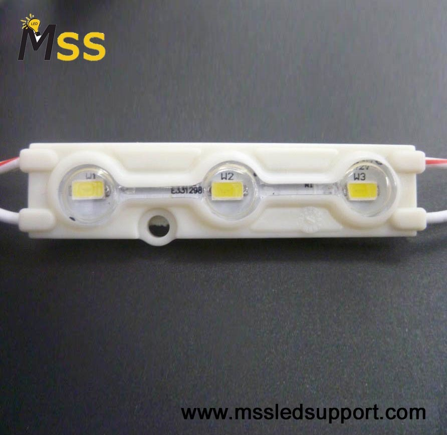 IP67 LED Module Light UL CE Approval 5730*3pcs