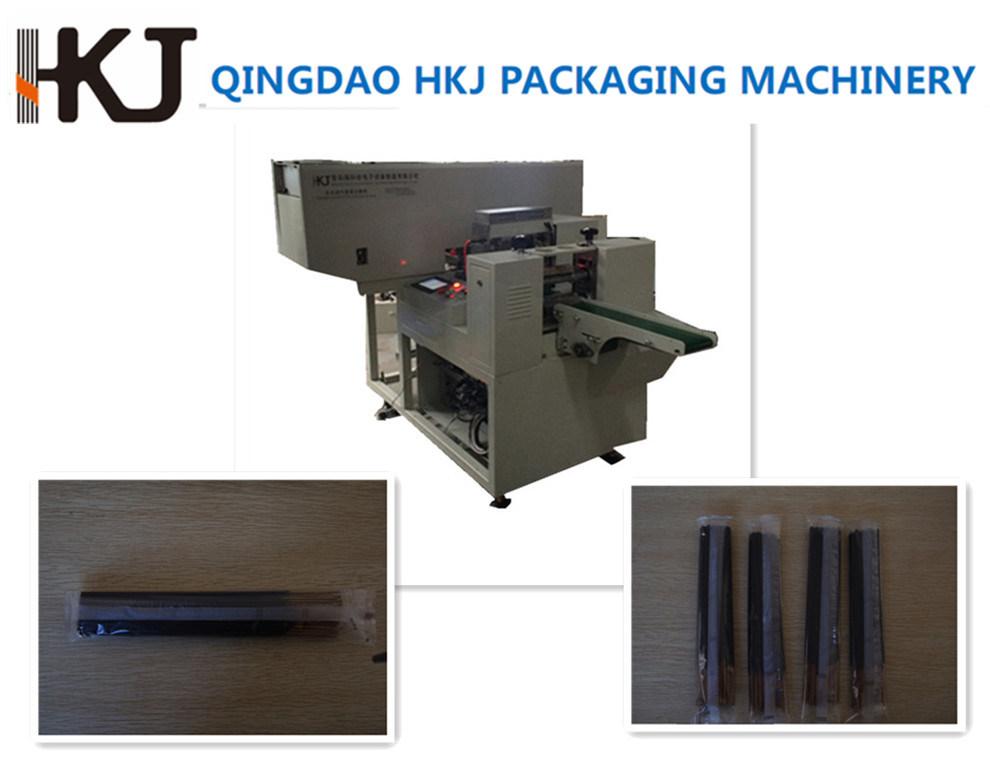Automatic Incense Sticks Flow Wrapper