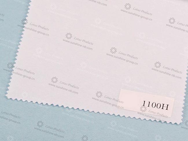 Nonwoven Fabric 1100h