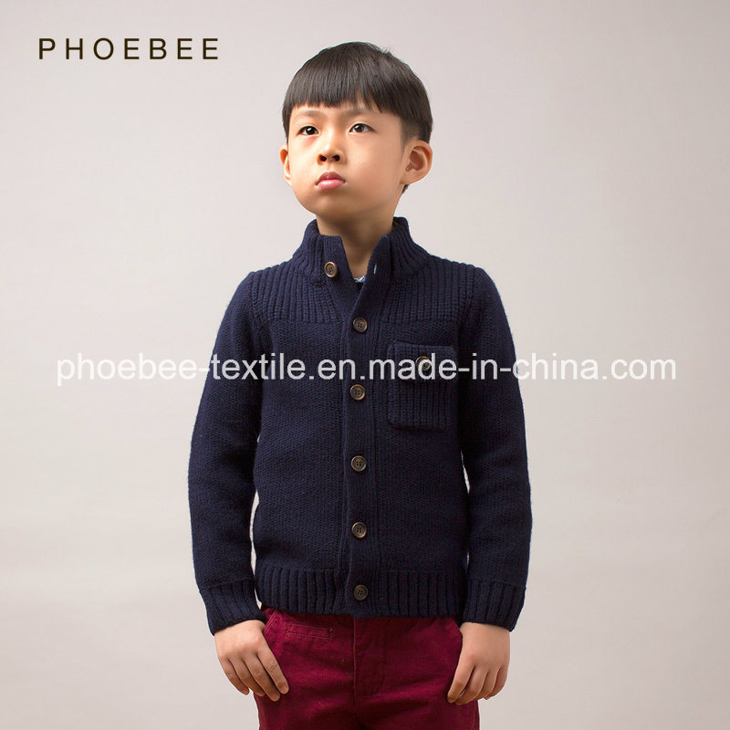 Phoebee Wool Baby Boys Fashion Clothing Children Wear for Kids