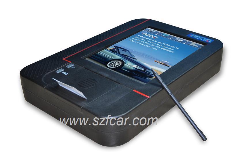 Scanner for Garage diagnostic auto
