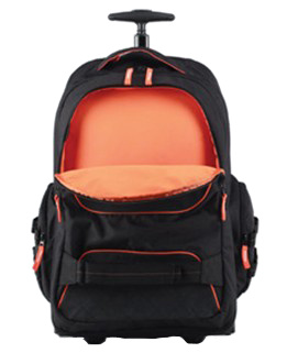 Trolley Travel Bag Rolling Laptop Bag Sport Bags (ST7113)