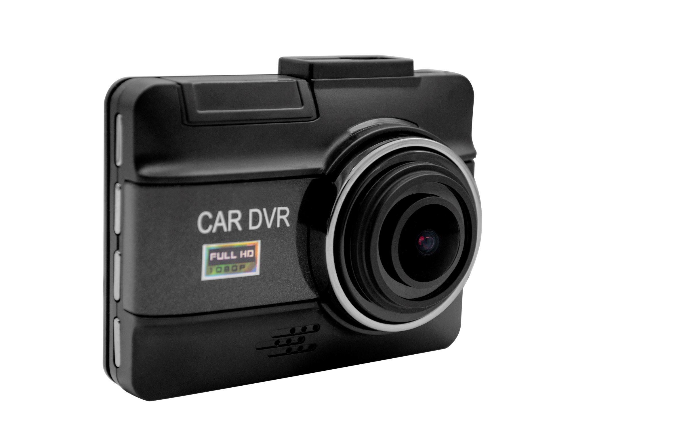 1080P Full HD 120 Degree Wide Angle Car Dash Camera