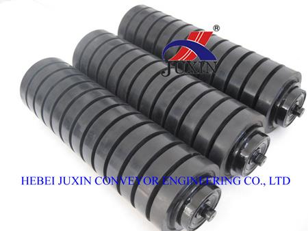 Belt Conveyor Carrying and Return Roller Idler