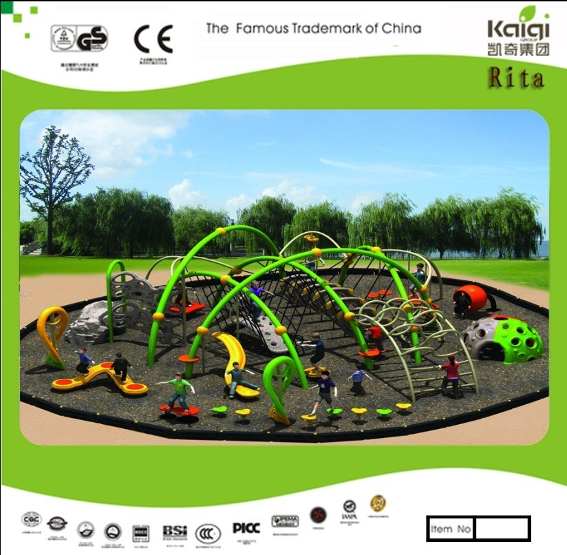 China Physical Climbing Structure Equipment for Children ...