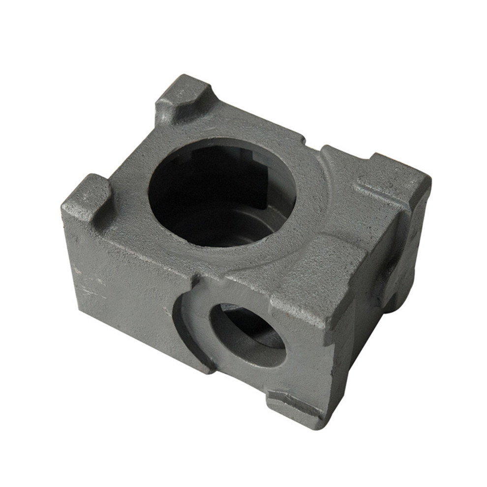 Sand Casting - Iron Casting Part ISO9000