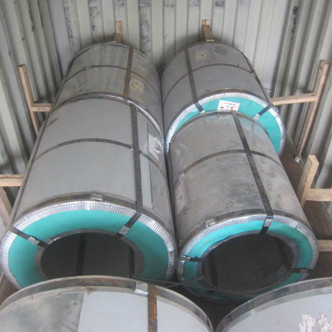 Steel / Building Material Hot Dipped Galvanized Steel