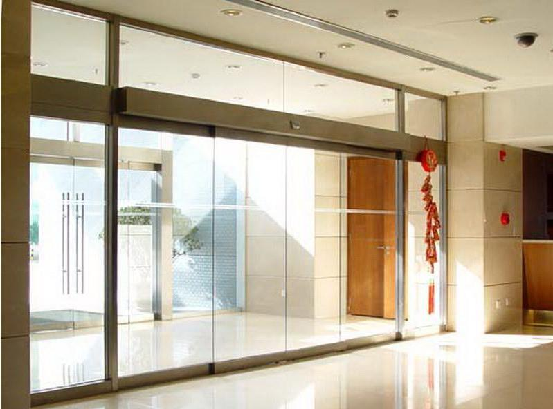 Best Price Automatic Sliding Door, Professional Automatic Sliding Door