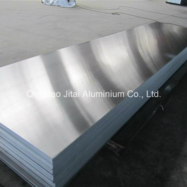 Aluminum Sheet for Radiator