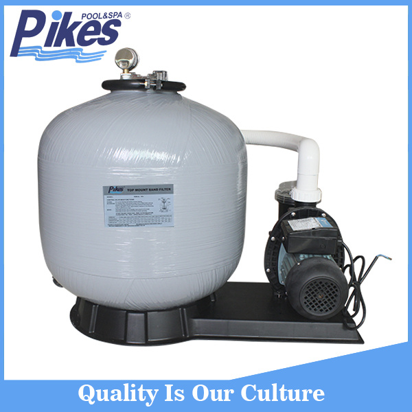 Swimming Pool Filtration Combo, Sand Filter for Irrigation