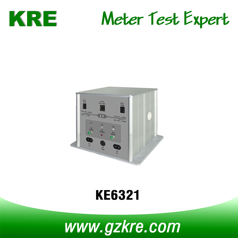 100A Class 0.02 Isolation Current Transformer