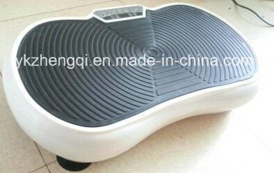 2015 Best Mini Crazy Fit Massage Mini Vibration Plate Vibration Machine Crazy Fit Massager
