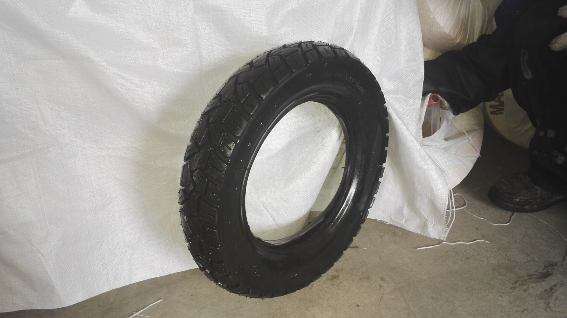 High Quality Natural Rubber Tire and Tube