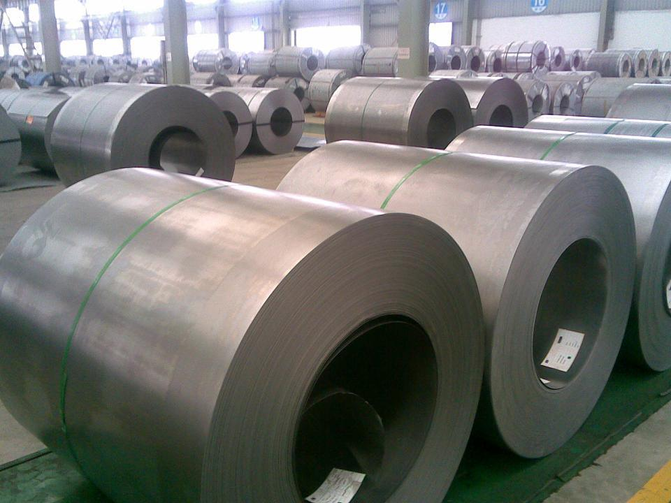 Prime Cold Rolled Low Carbon Steel Coil