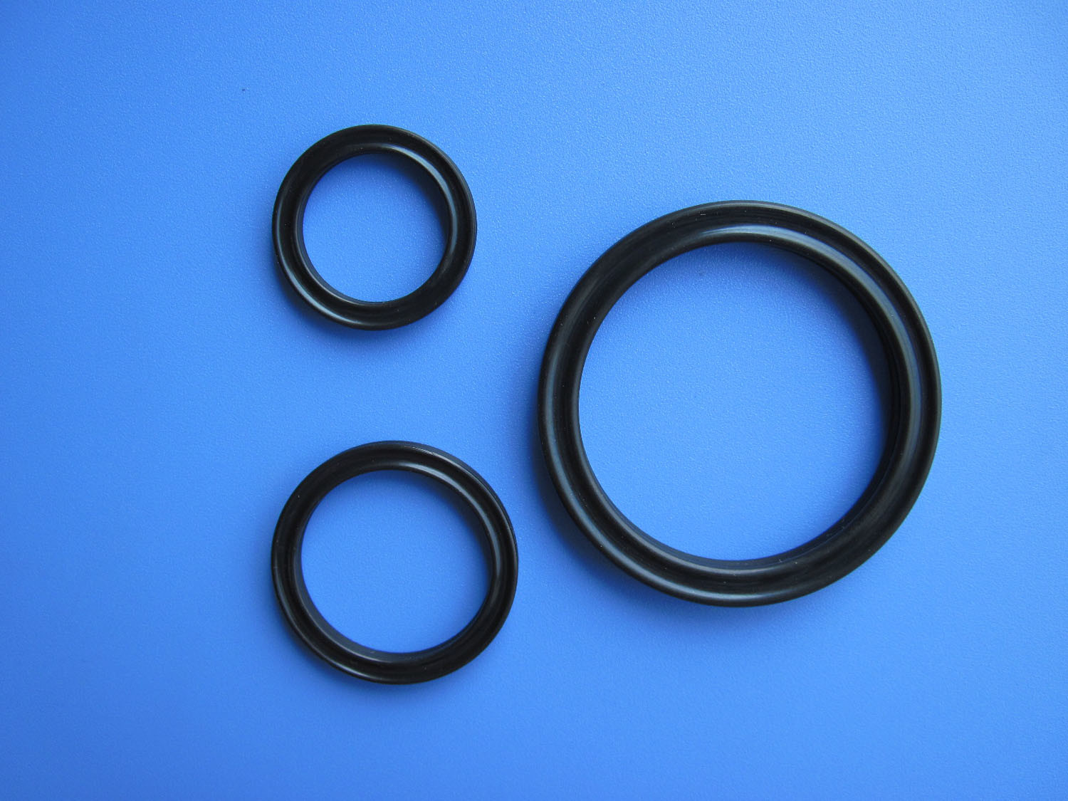 Rubber X Ring / High Precision X-Rings