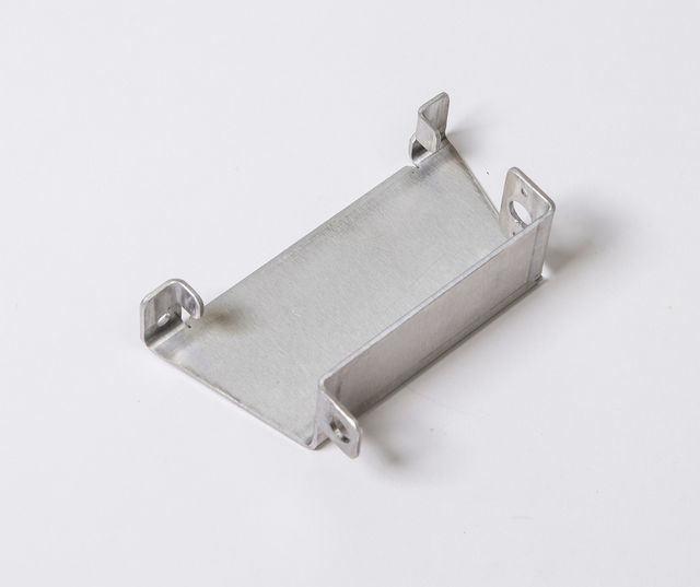 Aluminum Stamped Parts