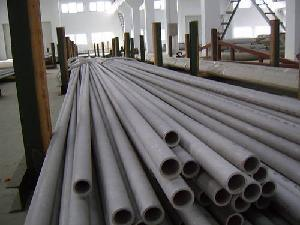 Stainless Steel Seamless Pipes (Grade 316)