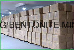 High Quality Desiccant Clay with Best Price
