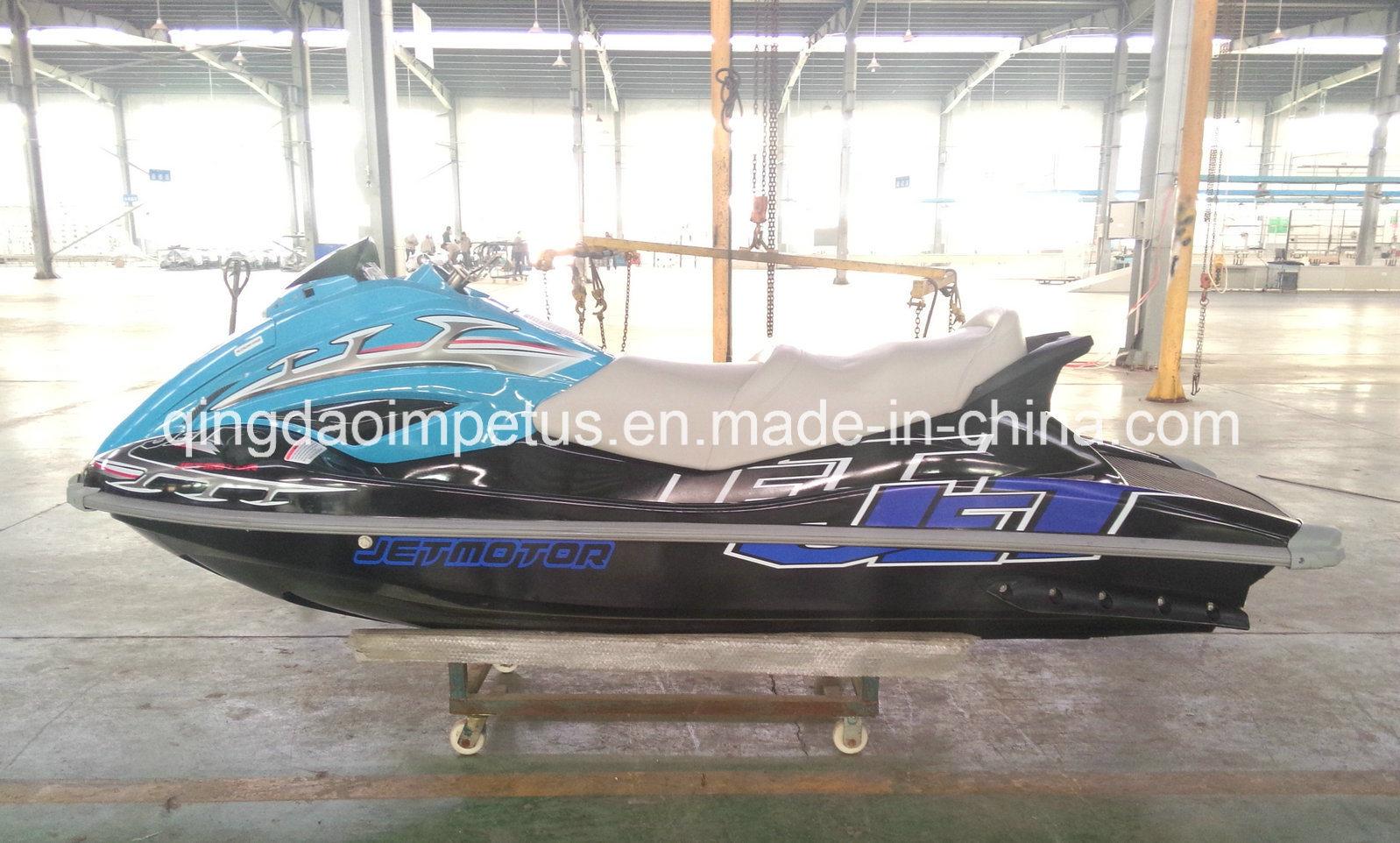 1100cc 4 Stroke Jet Ski EPA/EEC