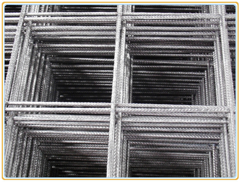 Concrete Wall Wire Mesh / Wall Reinforce Plaster Mesh