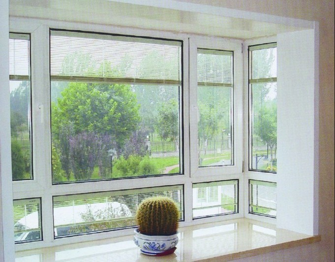 China operable walls pvc windows partition wall supplier for Upvc windows and doors