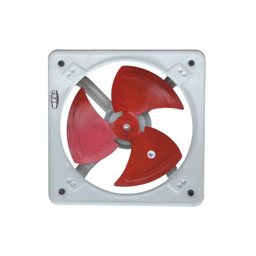 Fa Axial-Flow Exhaust Fan/Axile Fan with Shutter