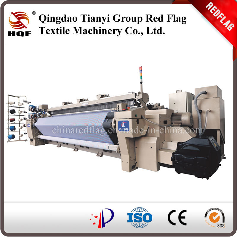 Ja11A-360 Textile Machine