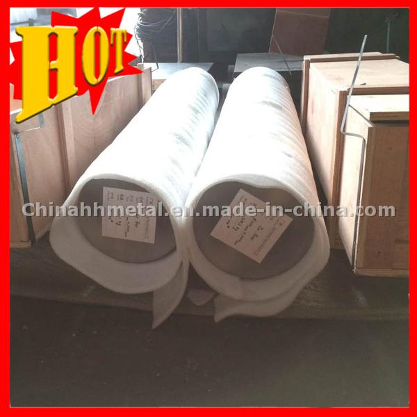 Zr705 Zirconium Rod Used for Industrial