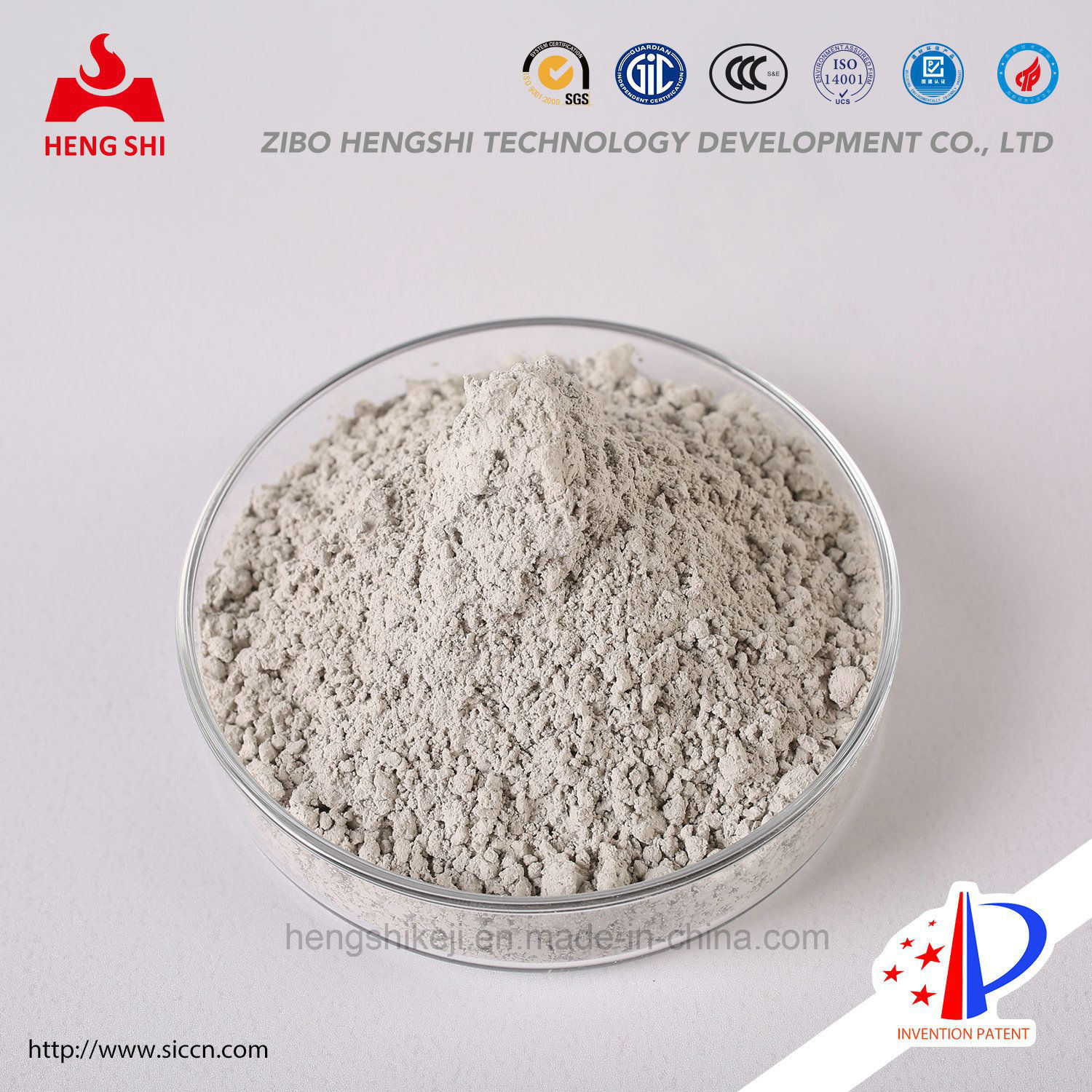 Refractory/ Ceramic/ Photovoltaic Coating Grade Raw Material Silicon Nitride Powder
