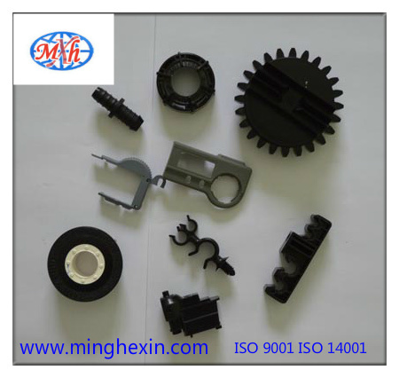 Different Kinds of Plastic and Rubber Products with ISO SGS