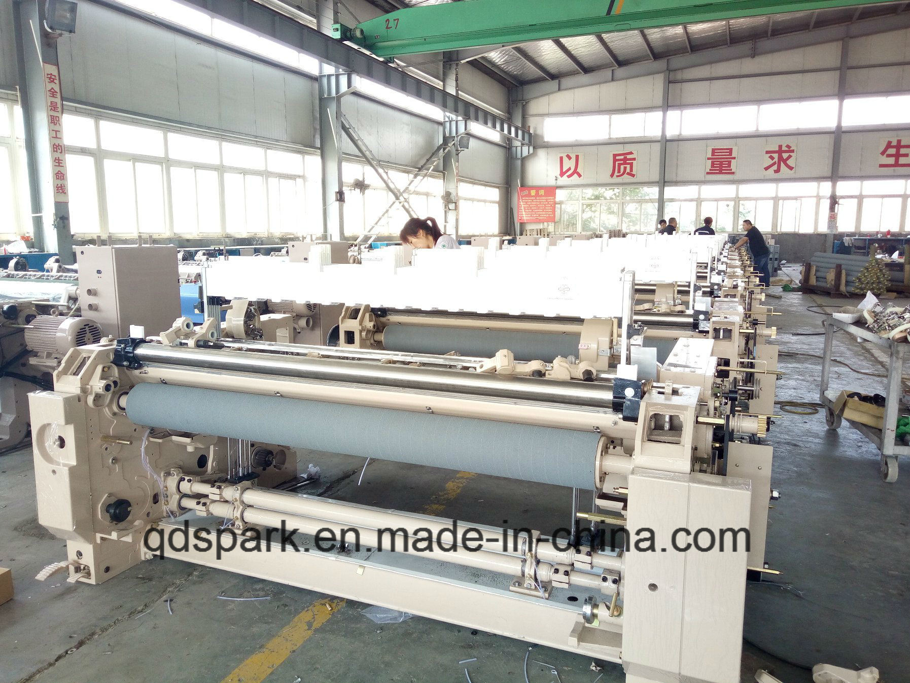 High Quality Water Jet Loom China Professional Manufacture