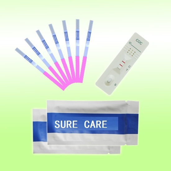 One Step Drug of Abuse (DOA) Test Kit
